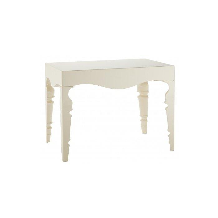 """Прикроватный Журнальный столик """"Paloma"""" с прямоугольной столешницей из МДФ"""