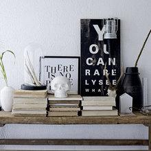 Фото из портфолио Наши товары в интерьере – фотографии дизайна интерьеров на INMYROOM