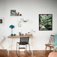 Фото из портфолио Parkgatan 8 A – фотографии дизайна интерьеров на InMyRoom.ru