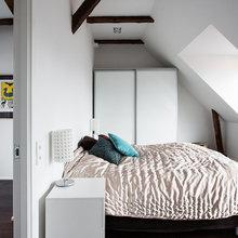 Фото из портфолио Квартира для семьи с детьми в Стокгольме – фотографии дизайна интерьеров на INMYROOM