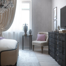 Фото из портфолио Sakura – фотографии дизайна интерьеров на InMyRoom.ru