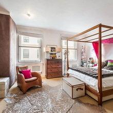 Фотография: Спальня в стиле Скандинавский, Декор интерьера, Дизайн интерьера, Цвет в интерьере, Советы, Белый – фото на InMyRoom.ru
