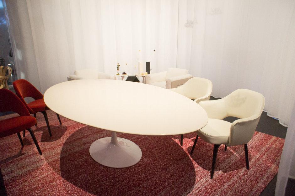 Фотография: Кухня и столовая в стиле , Индустрия, События, Kartell, iSaloni – фото на InMyRoom.ru