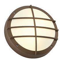 Уличный настенный светильник SLV Bulan