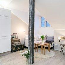 Фото из портфолио Vädursgatan 1,  Gårda – фотографии дизайна интерьеров на INMYROOM