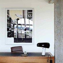 Фото из портфолио Дизайнерский лофт в Париже – фотографии дизайна интерьеров на INMYROOM