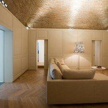 Фото из портфолио Реставрация исторического дома в Италии – фотографии дизайна интерьеров на INMYROOM