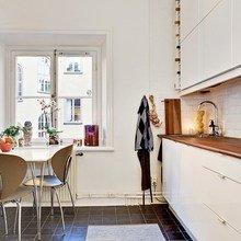 Фото из портфолио Gästrikegatan 15, Васастан – фотографии дизайна интерьеров на INMYROOM
