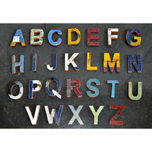 Декоративная буква (L)