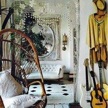 Фотография:  в стиле Кантри, Современный, Дизайн интерьера – фото на InMyRoom.ru