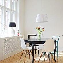 Фотография: Кухня и столовая в стиле Скандинавский, Декор интерьера, Дом, Декор дома – фото на InMyRoom.ru