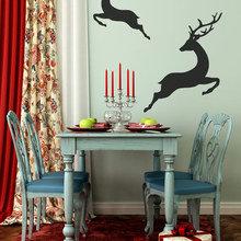 Фотография: Кухня и столовая в стиле Кантри, Декор интерьера, DIY, Дом, Праздник – фото на InMyRoom.ru