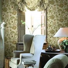 Фото из портфолио Document Wallcoverings by KT Exclusive – фотографии дизайна интерьеров на INMYROOM