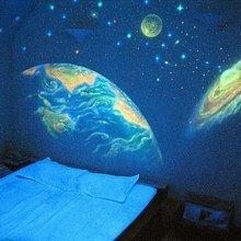 Фото из портфолио Космические комнаты! – фотографии дизайна интерьеров на INMYROOM