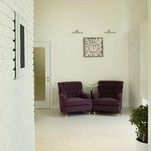 """Фото из портфолио Салон красоты """"I.V. Studio""""  – фотографии дизайна интерьеров на INMYROOM"""
