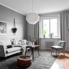 Фото из портфолио  Katarina Bangata 52 – фотографии дизайна интерьеров на INMYROOM