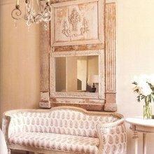 Фотография: Декор в стиле Кантри, Классический, Современный, Декор интерьера, Декор дома, Ковер – фото на InMyRoom.ru