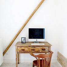 Фото из портфолио  Гармония простых вещей – фотографии дизайна интерьеров на InMyRoom.ru