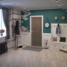 Фото из портфолио hall – фотографии дизайна интерьеров на InMyRoom.ru