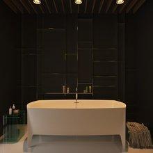 Фото из портфолио Квартира для ITишника – фотографии дизайна интерьеров на InMyRoom.ru