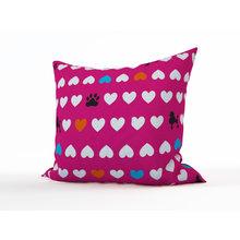 Декоративная подушка: Любимый пудель