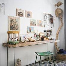 Фото из портфолио Интерьер для релаксации – фотографии дизайна интерьеров на INMYROOM