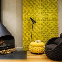 Фото из портфолио Таунхаус в Химках – фотографии дизайна интерьеров на INMYROOM