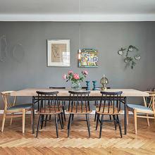 Фото из портфолио  John Ericssonsgatan 18, Kungsholmen – фотографии дизайна интерьеров на InMyRoom.ru