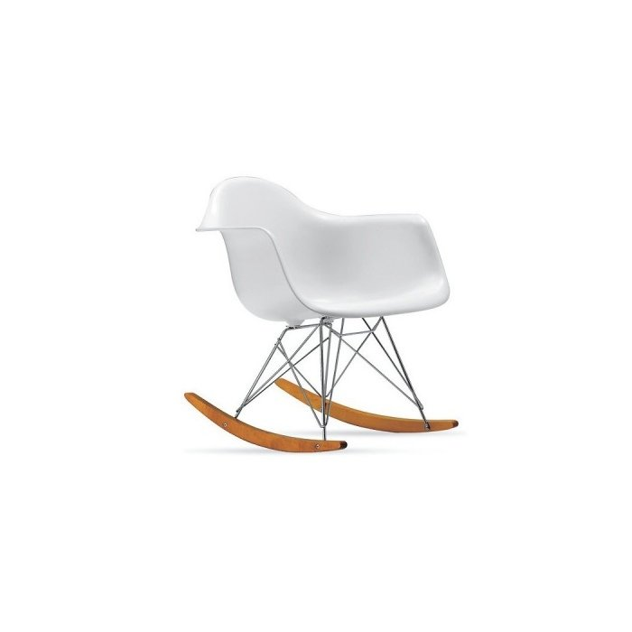 "Кресло ""eames rocker chair"""