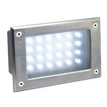 Светильник встраиваемый Brick LED
