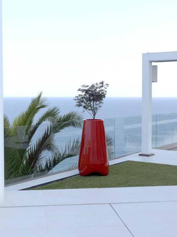Фотография: Ландшафт в стиле Современный, Эклектика – фото на INMYROOM