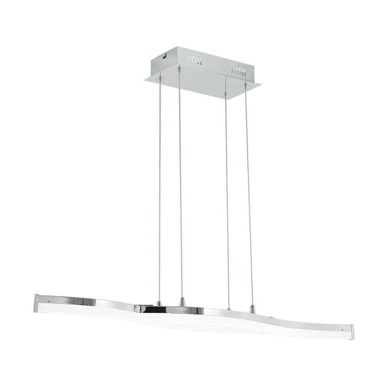 Купить со скидкой Подвесной светодиодный светильник Lasana