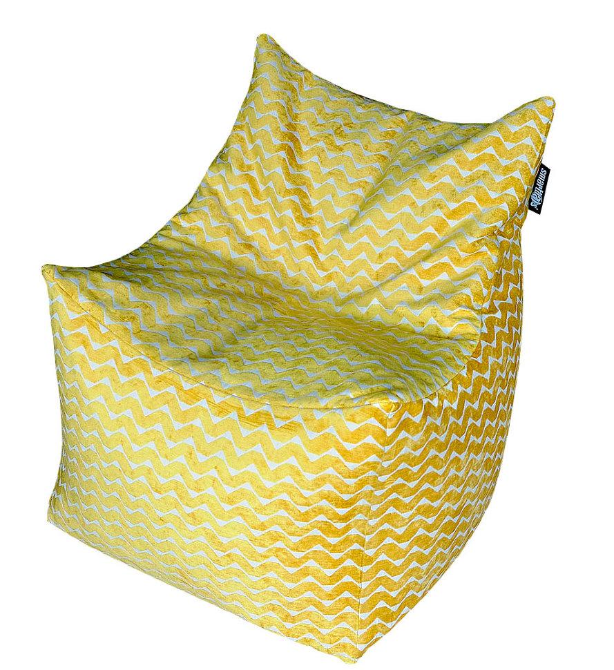 Купить Кресло-мешок чушка l екатерина, inmyroom, Россия