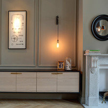 Фото из портфолио Классический викторианский особняк – фотографии дизайна интерьеров на INMYROOM