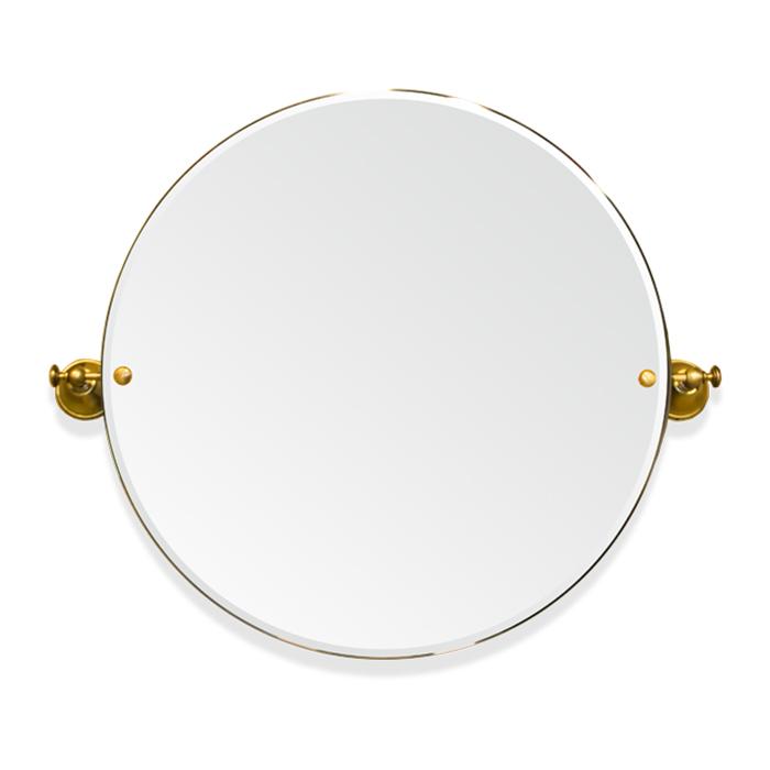 Купить Круглое настенное зеркало Harmony, inmyroom, Италия