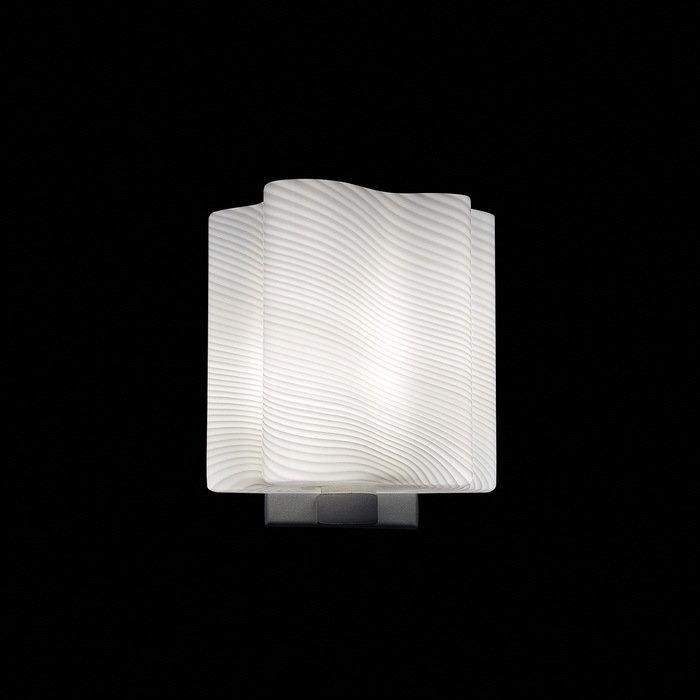 """Настенный светильник """"Nubi Ondoso"""" Lightstar"""