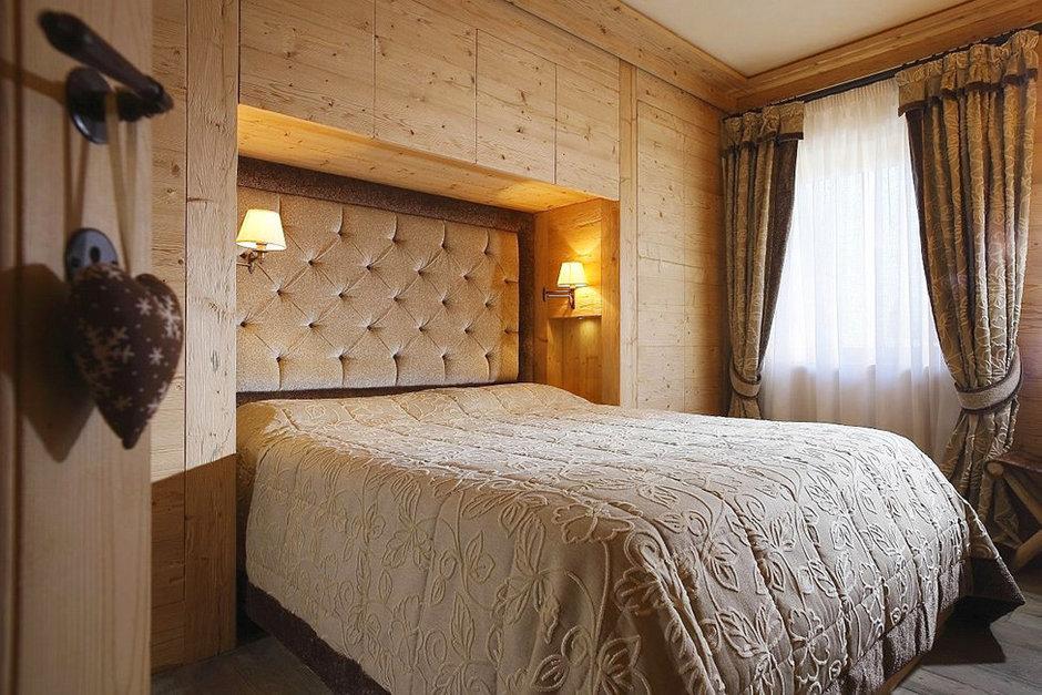 Фотография: Спальня в стиле Классический, Современный, Декор интерьера, Дом, Дома и квартиры – фото на InMyRoom.ru