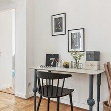 Фото из портфолио Fleminggatan 73 – фотографии дизайна интерьеров на INMYROOM