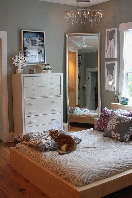 Фотография: Спальня в стиле , Советы – фото на InMyRoom.ru