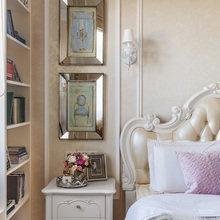 Фотография: Спальня в стиле Классический, Квартира, Проект недели, Москва, Сталинка, Мария Рублева, 2 комнаты, 40-60 метров – фото на InMyRoom.ru