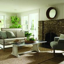 Фото из портфолио Cobblestone Гостиные – фотографии дизайна интерьеров на INMYROOM