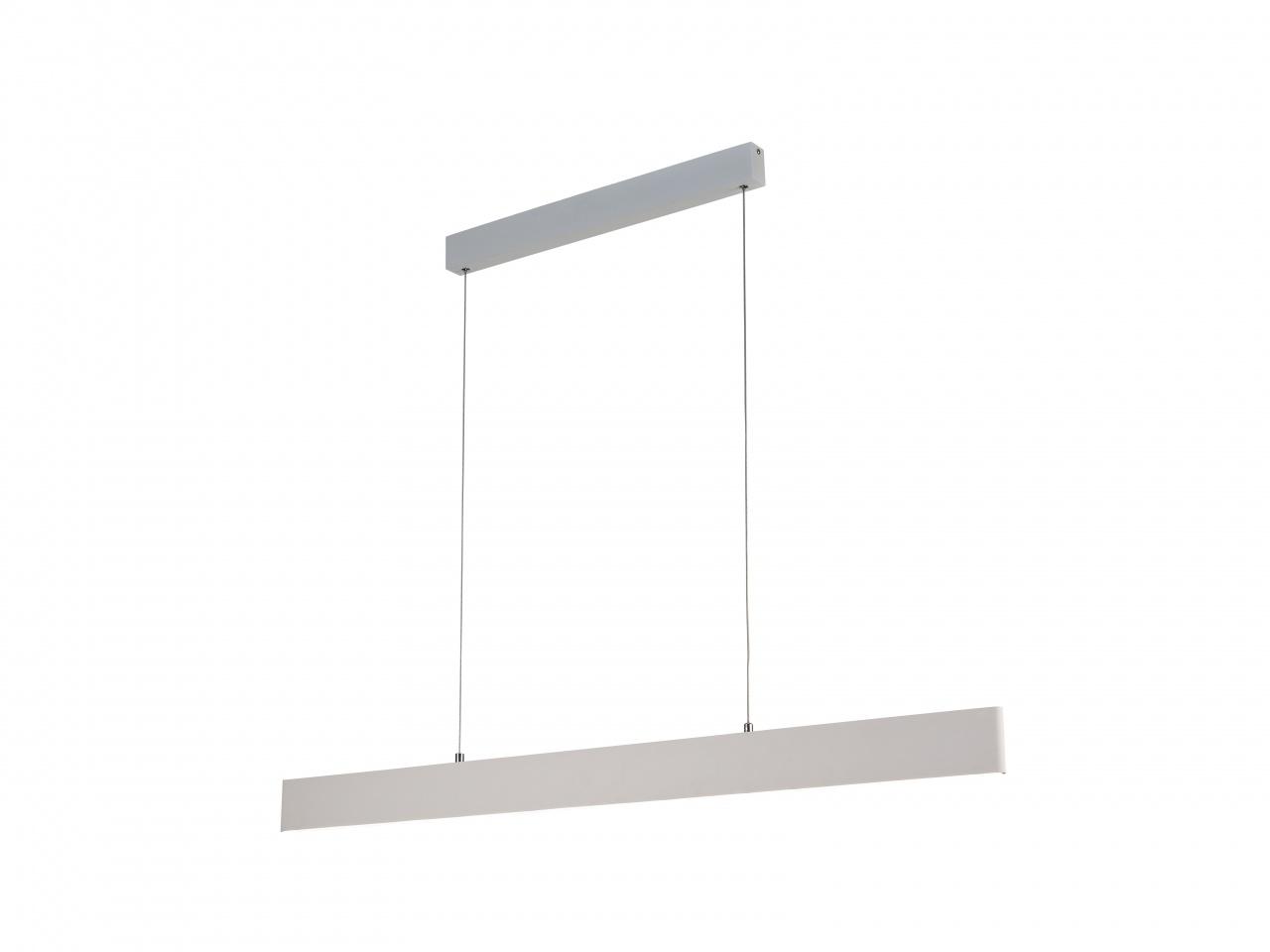 Купить Подвесной светодиодный светильник Mantra Petaca, inmyroom, Испания