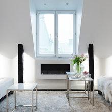 Фото из портфолио SANKT ERIKSGATAN 92 – фотографии дизайна интерьеров на INMYROOM