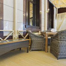 Фото из портфолио Отель Версаль – фотографии дизайна интерьеров на InMyRoom.ru