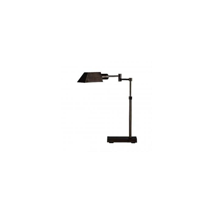 Настольная лампа Industrial Swing-Arm Table Lamp