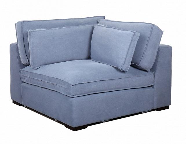 Купить Угловой элемент дивана Deep Size King Corner, inmyroom, Китай