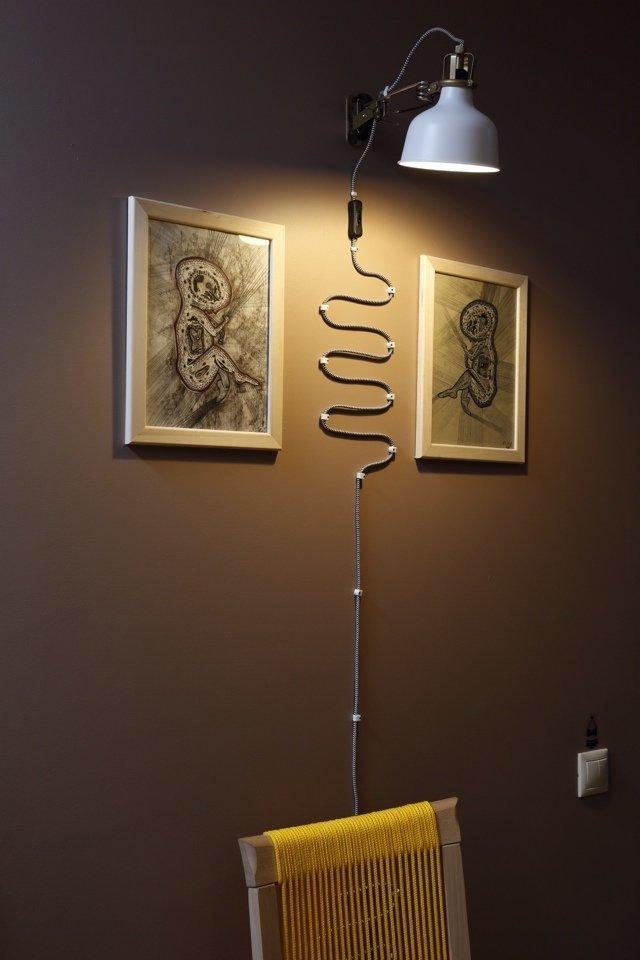 Фотография: Декор в стиле Современный, Минимализм,  – фото на InMyRoom.ru