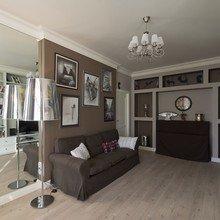 Фото из портфолио гостиная-идеи – фотографии дизайна интерьеров на InMyRoom.ru