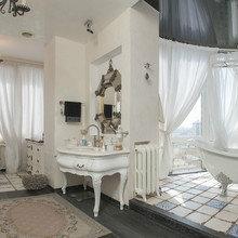 Фотография: Ванная в стиле Классический, Интерьер комнат, Проект недели – фото на InMyRoom.ru