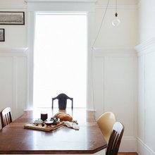 Фото из портфолио Новый интерьер - как глоток свежего воздуха!!! – фотографии дизайна интерьеров на INMYROOM